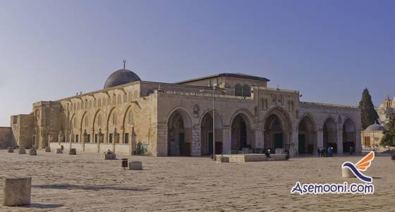 Al-Aqsa Mosque(5)