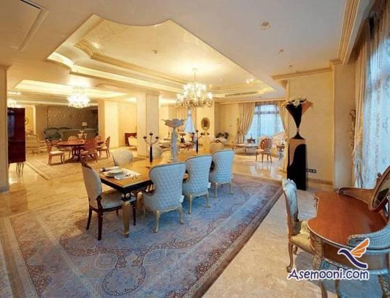 Expensive Penthouse billion transactions