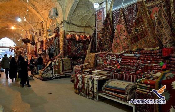 bazaar-of-tabriz