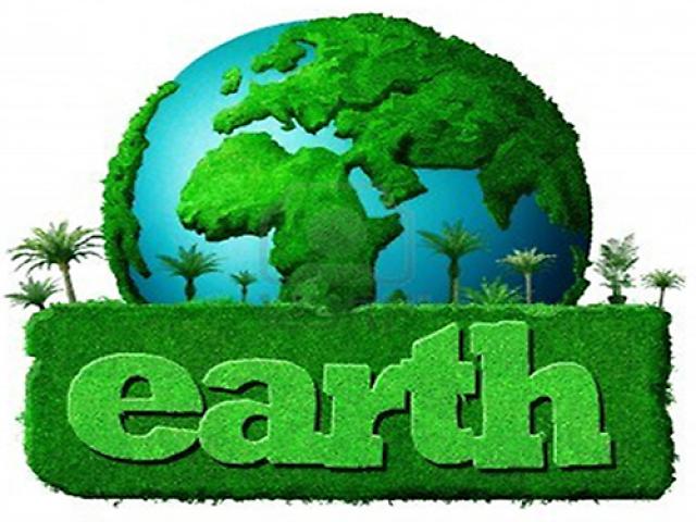 روز جهانی زمین هم گذشت