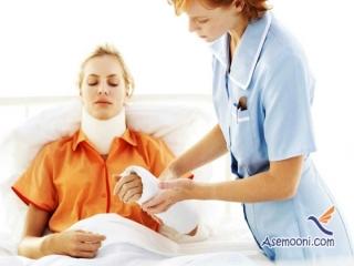 آشنایی با بیمه اشخاص ( حوادث)