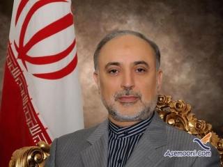 علی اکبر صالحی سیاستمدار ایرانی