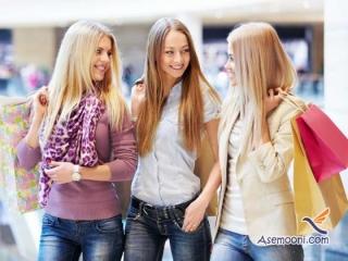 نکات مهم برای خرید لباس در بهار
