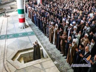 خطبه های نماز جمعه تهران 7 فروردین 1394