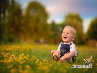 چگونه کودکی شاد تربیت کنیم ؟