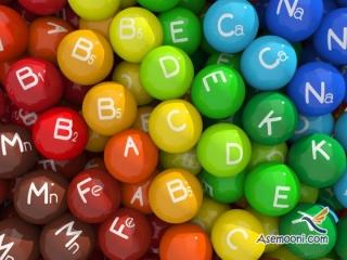 تاریخچه کشف ویتامین ها