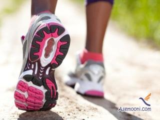 اهمیت کفش در تمرینات ورزشی