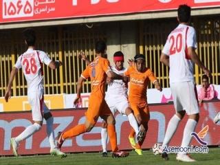 نتایج هفته بیست و هفتم لیگ برتر فوتبال – لیگ چهاردهم
