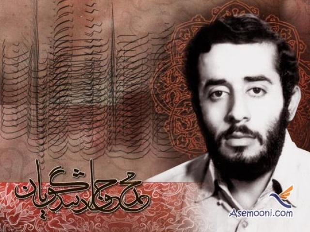 زندگینامه شهید محمدجواد تندگویان