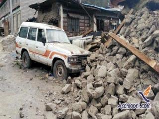سه روز عزای عمومی در نپال