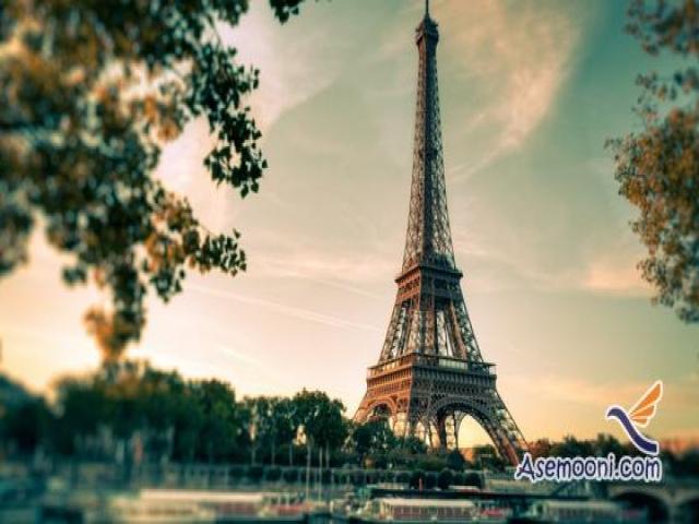 مقاصد پرمشتری گردشگری در اروپا