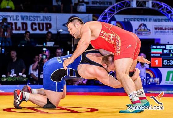 world-cup-match-wrestling-iran-turkey