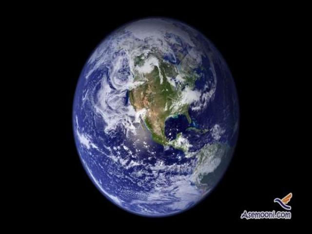 چند واقعیت جالب در مورد سیاره زمین