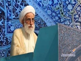 خطبه های نماز جمعه تهران 1 خرداد 1394