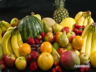تحولات بازار میوه و قیمت هلو در بازار