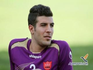 محمدرضا خانزاده، فوتبالیست