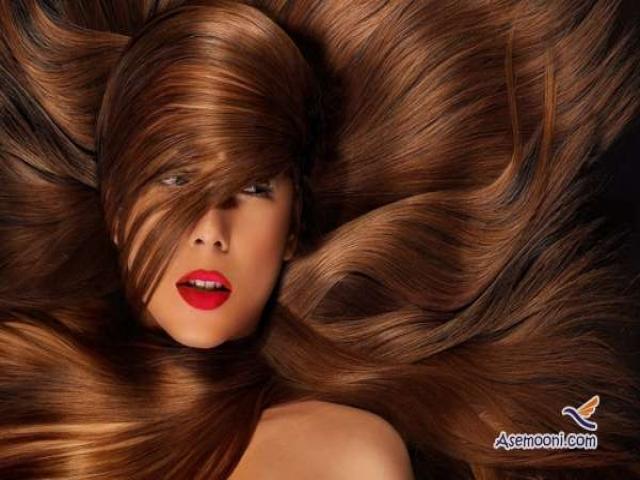 تقویت کردن معجزه آسای ریزش مو به روش خانگی