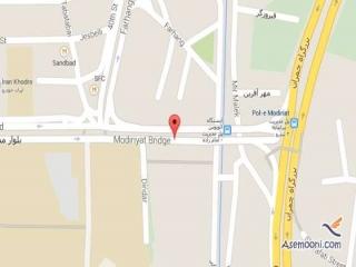 باز هم خودکشی ، این بار دانشجوی دانشگاه تهران در پل مدیریت