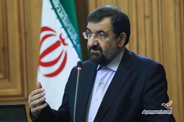 Mohsen Rezae unprecedented warning to Saudi Arabia