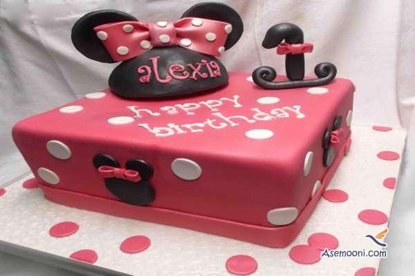 Photo beautiful birthday cake Children(4)