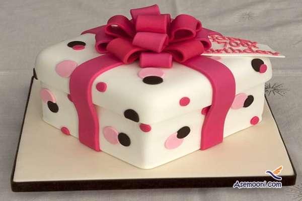 Photo beautiful birthday cake Children(9)