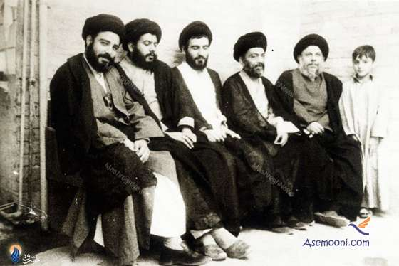 The life of a martyr Ayatollah Seyed Mohammad Baqer Hakim(2)