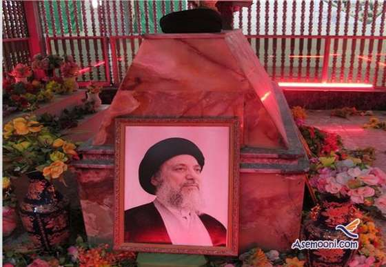The life of a martyr Ayatollah Seyed Mohammad Baqer Hakim(3)