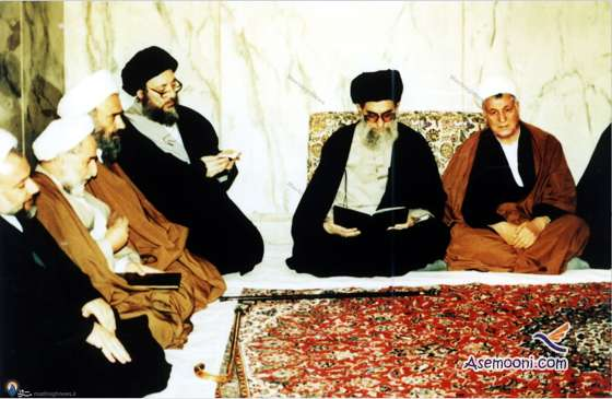 The life of a martyr Ayatollah Seyed Mohammad Baqer Hakim(4)