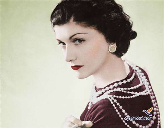 The most famous women in the world(5)