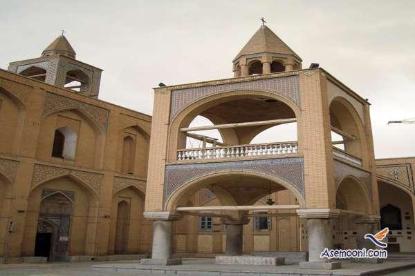Vank Church esfehan(2)