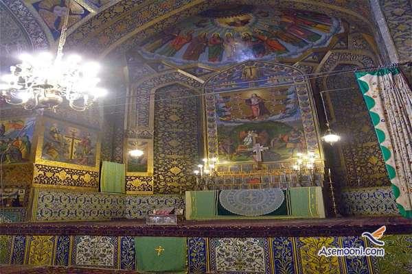 Vank Church esfehan(6)