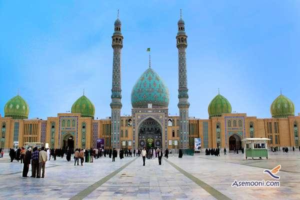 jamkaran-mosque