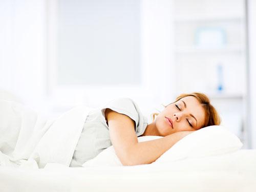 چه مدلی میخوابی