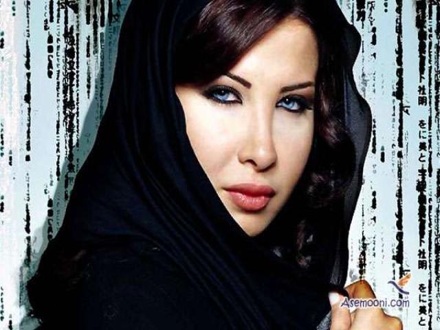 علت تنفر خواننده معروف و زیبای عرب (نانسی) از ایرانیان