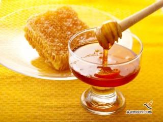 فواید بسیار عالی و اساسی در عسل