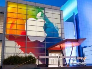 عکس هایی زیبا از رنگی ترین ساختمان دنیا
