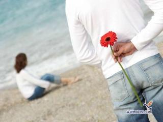 اقداماتی که به مردها در ابراز احساسات کمک می کند