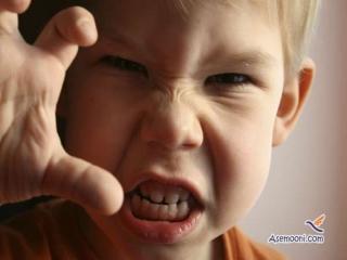 بازی بسیار ساده اما مؤثر برای کنترل خشم کودک 3 تا 5 ساله