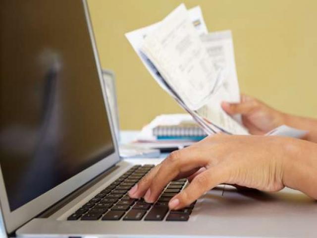 آموزش خرید اینترنتی و پرداخت آنلاین