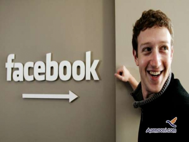 بیوگرافی مارک زاکربرگ مؤسس Facebook