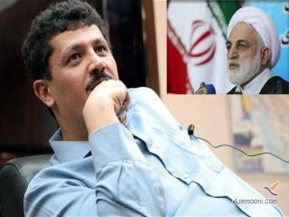 مهدی هاشمی پسر آیت اله رفسنجانی به 10 سال حبس محکوم شد