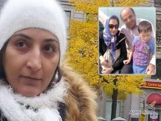 خانم مهندس ایرانی در کانادا به قتل رسید