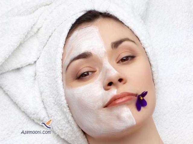 راه حلی عالی برای از بین بردن موهای زائد بدن با استفاده از پوست گردو