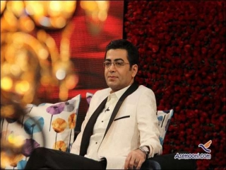 گزارشی از ممنوع التصویر شدن فرزاد حسنی