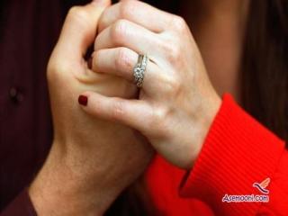 راه های ابراز عشق در دوران نامزدی