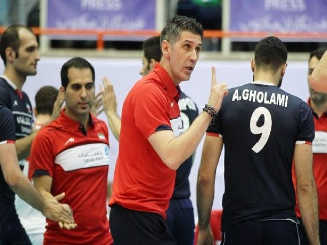 والیبال ایران برای صعود،در انتظار معجزه