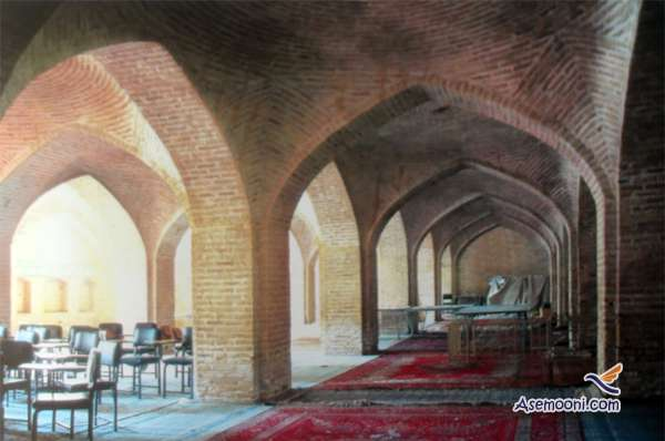 Mosque of Damghan(2)