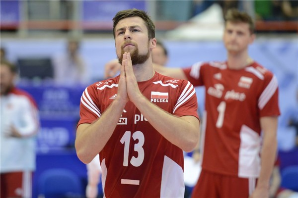 The first home defeat of the national volleyball team(2)
