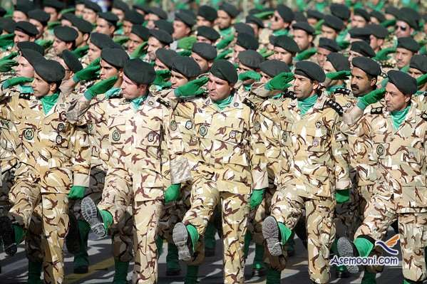 the-iranian-army-in-the-world-rankings
