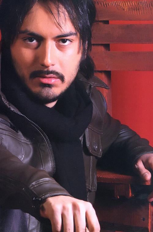 شاهرخ شاهی